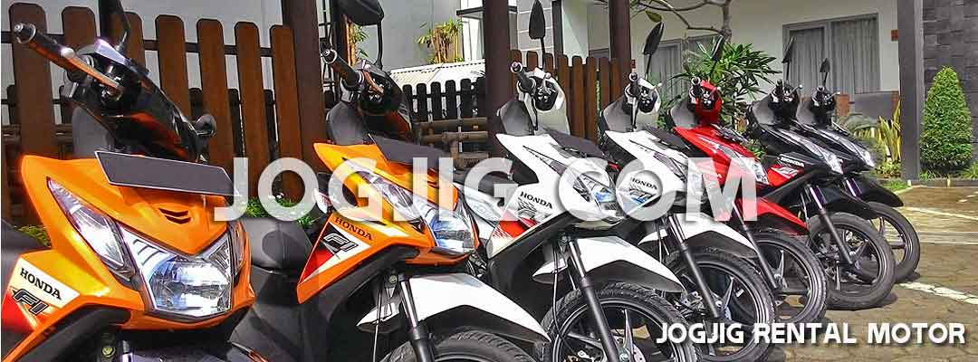 Rental Motor Jogja Sewa 2019 Ontime 100 Di Stasiun Lempuyangan