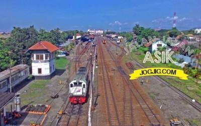 Sewa Motor Dekat Stasiun Lempuyangan Jogja