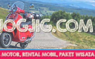 Syarat Sewa Rental Motor di Jogja