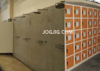 Fasilitas di Jogja Bay