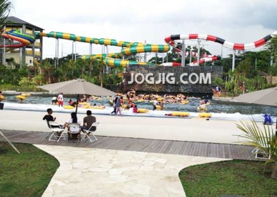 lokasi jogja bay waterpark